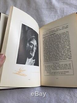 ART OF MAKEUP FOR STAGE & SCREEN by CECIL HOLLAND 1st Ed, 1st Movie Makeup Book