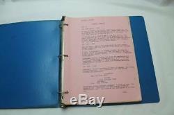 Damien Omen II 1977 Movie Script Antichrist Disciple of Satan, Horror Film
