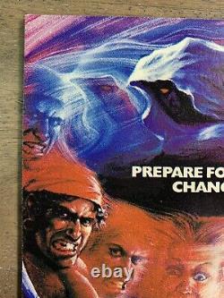 Darkhawk #1 Comic Book 1991 Origin 1st Appearance Of Dawkhawk Marvel Movie