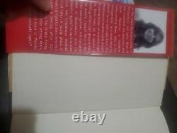 KNIFE OF DOOM GALE WEATHERS BOOK SCREAM 4 Movie Screen Used Prop COA COURTENEY