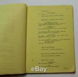 LOVE CARNIVAL / Melville Baker, 1930's Unproduced MGM Screenplay, Unmade Film