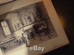 Mortdecai Screen Used Johnny Depp Goya Duchess Book Movie Prop Paltrow
