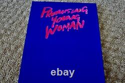 Promising Young Woman Movie Signed Autograph Screenplay Script Fyc For Your 2