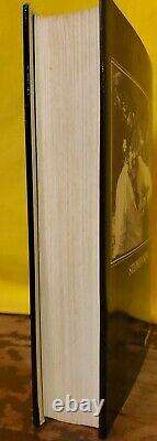SIGNED Stephen King THE TOMMYKNOCKERS Hardcover Book DJ First/1st $19.95 Movie