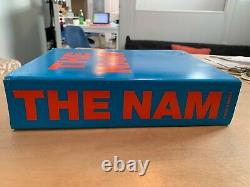 THE NAM Fiona Banner Paperback Book Frith Street Gallery 1997 Edition of 1000