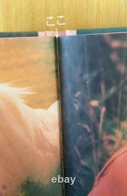 THE VIRGIN SUICIDES Japan Movie PHOTO BOOK Sofia Coppola Corinne Day RARE FS