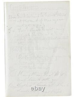 Terry Gilliam JABBERWOCKY Original screenplay for the 1977 film #123502