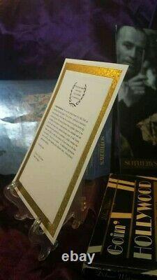 The Wizard of Oz Movie Film Props Memorabilia Collectibles Book