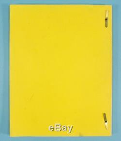 VIVA KNIEVEL! Original 1976 Movie Script EVEL KNIEVEL Gene Kelly Irwin Allen