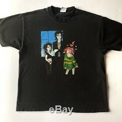 Vintage D. C. Comics SANDMAN Comic Book Dreamt Illusions 1993 Movie T-Shirt