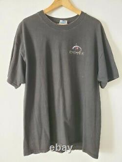 Vintage Dune Movie/Book Movie Promo T-shirt (size XL)