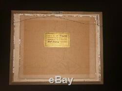 Walt Disney's The Jungle Book Film Cel Used in Original Film with COA ON SALE