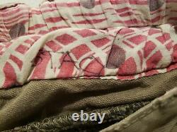 Wow. Brittany Murphy- Little Black Book / Movie Screen Worn Pants Costumes / COA